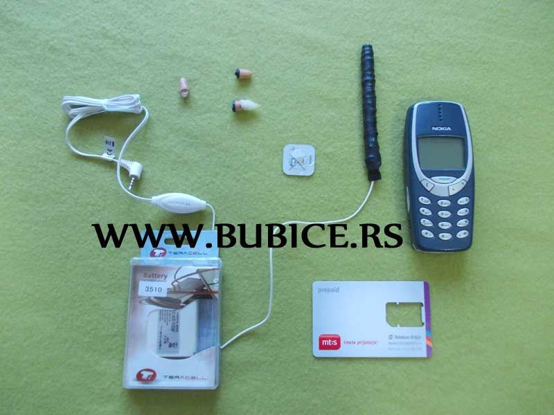 bluetooth 2046 za bubice
