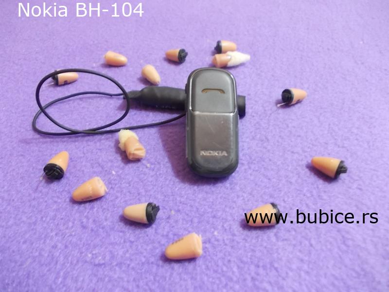nokia bluetooth bh 104
