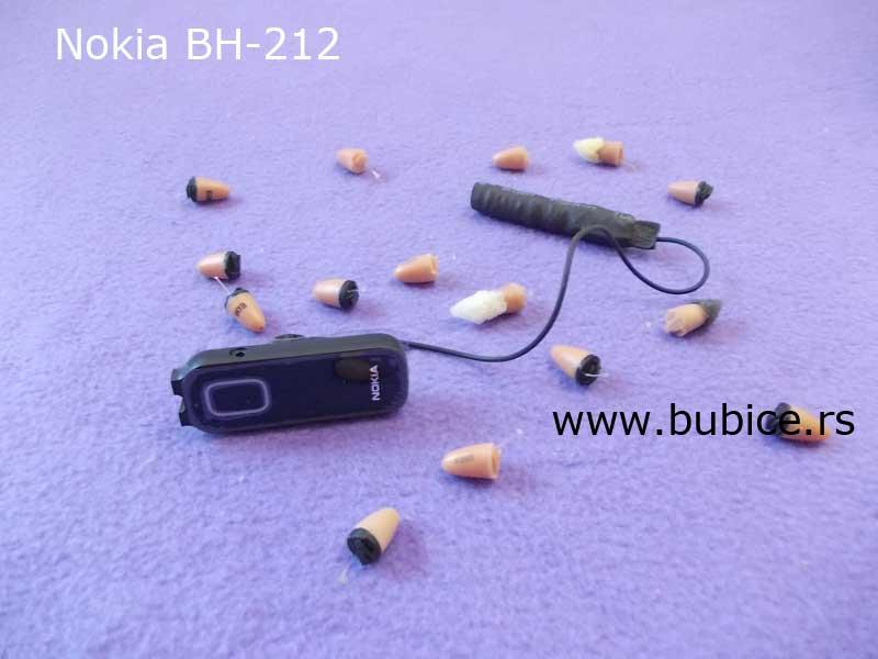 nokia bluetooth bh 212